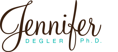 Jennifer Degler Ministries